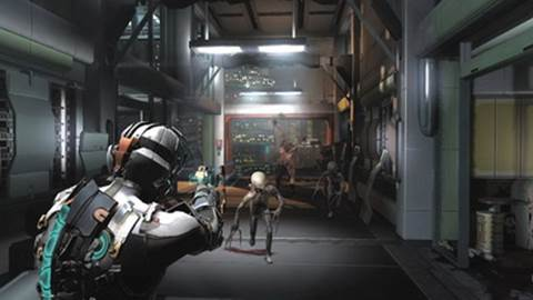 Image result for dead space 2