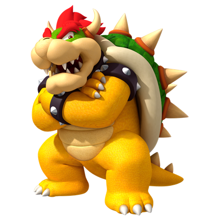 Image result for bowser