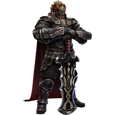 Image result for ganondorf