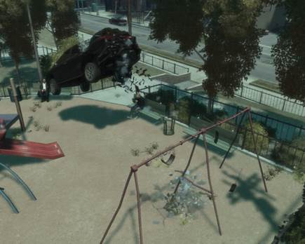 Image result for swingset gta 4