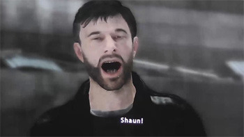 Image result for heavy rain shaun